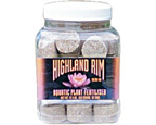36-count Highland Rim Aquatic Plant Fertilizer